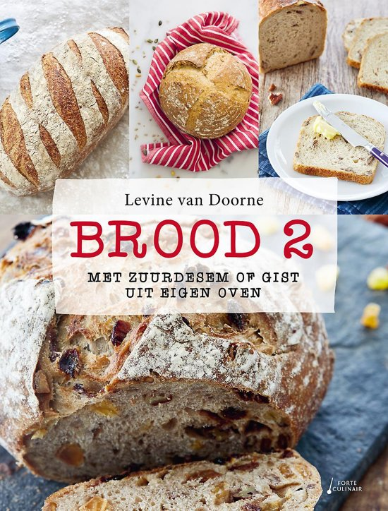 Boek Brood 2